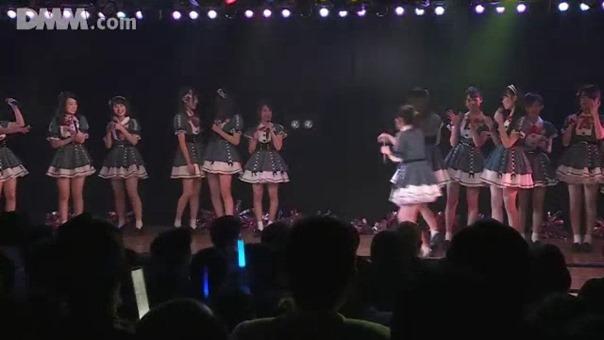 AKB48 170128 82 LOD 1830 DMM (Yokomichi Yuri Birthday).mp4 - 00366