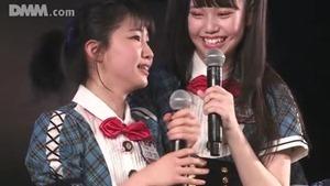 AKB48 170128 82 LOD 1830 DMM (Yokomichi Yuri Birthday).mp4 - 00381