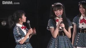 AKB48 170128 82 LOD 1830 DMM (Yokomichi Yuri Birthday).mp4 - 00384