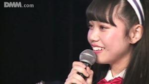 AKB48 170128 82 LOD 1830 DMM (Yokomichi Yuri Birthday).mp4 - 00385