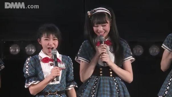 AKB48 170128 82 LOD 1830 DMM (Yokomichi Yuri Birthday).mp4 - 00394
