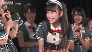 AKB48 170128 82 LOD 1830 DMM (Yokomichi Yuri Birthday).mp4 - 00397