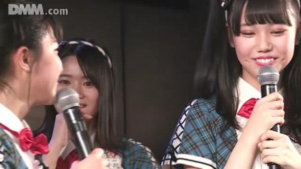 AKB48 170128 82 LOD 1830 DMM (Yokomichi Yuri Birthday).mp4 - 00407