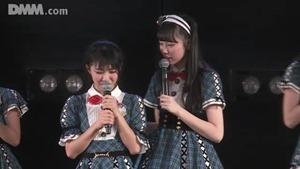 AKB48 170128 82 LOD 1830 DMM (Yokomichi Yuri Birthday).mp4 - 00423
