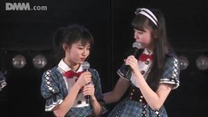 AKB48 170128 82 LOD 1830 DMM (Yokomichi Yuri Birthday).mp4 - 00430