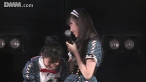 AKB48 170128 82 LOD 1830 DMM (Yokomichi Yuri Birthday).mp4 - 00432