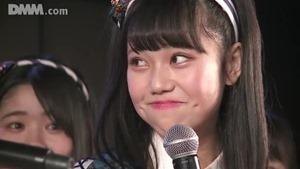AKB48 170128 82 LOD 1830 DMM (Yokomichi Yuri Birthday).mp4 - 00442