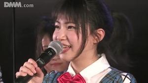AKB48 170128 82 LOD 1830 DMM (Yokomichi Yuri Birthday).mp4 - 00449
