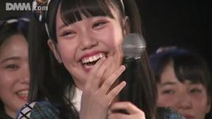 AKB48 170128 82 LOD 1830 DMM (Yokomichi Yuri Birthday).mp4 - 00451