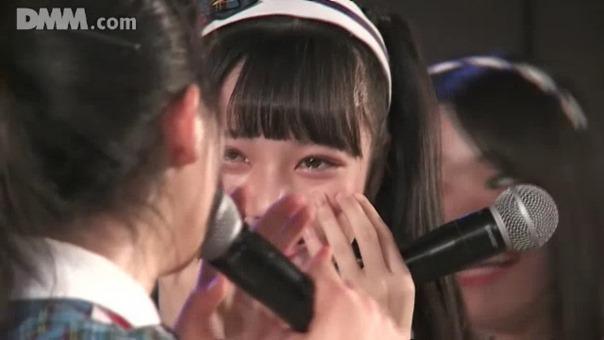 AKB48 170128 82 LOD 1830 DMM (Yokomichi Yuri Birthday).mp4 - 00454
