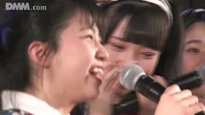 AKB48 170128 82 LOD 1830 DMM (Yokomichi Yuri Birthday).mp4 - 00455