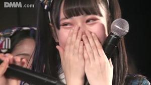 AKB48 170128 82 LOD 1830 DMM (Yokomichi Yuri Birthday).mp4 - 00459