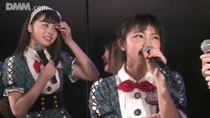 AKB48 170128 82 LOD 1830 DMM (Yokomichi Yuri Birthday).mp4 - 00463