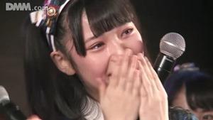 AKB48 170128 82 LOD 1830 DMM (Yokomichi Yuri Birthday).mp4 - 00467
