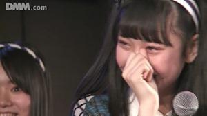 AKB48 170128 82 LOD 1830 DMM (Yokomichi Yuri Birthday).mp4 - 00469