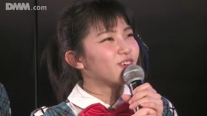 AKB48 170128 82 LOD 1830 DMM (Yokomichi Yuri Birthday).mp4 - 00474