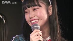 AKB48 170128 82 LOD 1830 DMM (Yokomichi Yuri Birthday).mp4 - 00476