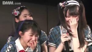 AKB48 170128 82 LOD 1830 DMM (Yokomichi Yuri Birthday).mp4 - 00481