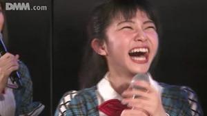 AKB48 170128 82 LOD 1830 DMM (Yokomichi Yuri Birthday).mp4 - 00484