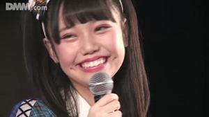 AKB48 170128 82 LOD 1830 DMM (Yokomichi Yuri Birthday).mp4 - 00486