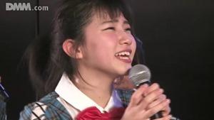AKB48 170128 82 LOD 1830 DMM (Yokomichi Yuri Birthday).mp4 - 00487
