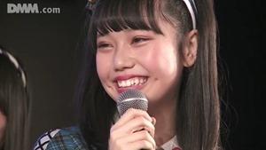 AKB48 170128 82 LOD 1830 DMM (Yokomichi Yuri Birthday).mp4 - 00490