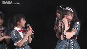 AKB48 170128 82 LOD 1830 DMM (Yokomichi Yuri Birthday).mp4 - 00492