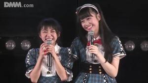 AKB48 170128 82 LOD 1830 DMM (Yokomichi Yuri Birthday).mp4 - 00499