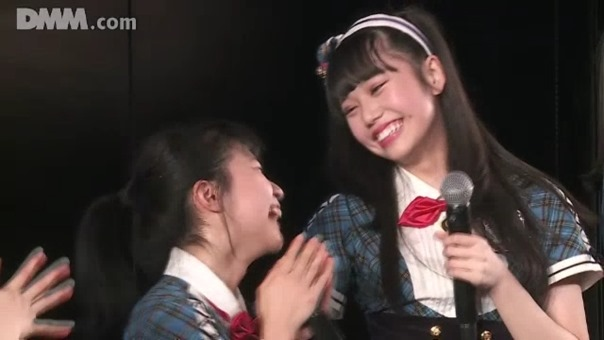 AKB48 170128 82 LOD 1830 DMM (Yokomichi Yuri Birthday).mp4 - 00521
