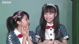 AKB48 170128 82 LOD 1830 DMM (Yokomichi Yuri Birthday).mp4 - 00528