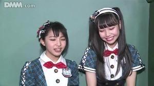AKB48 170128 82 LOD 1830 DMM (Yokomichi Yuri Birthday).mp4 - 00533