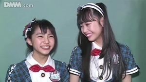 AKB48 170128 82 LOD 1830 DMM (Yokomichi Yuri Birthday).mp4 - 00537