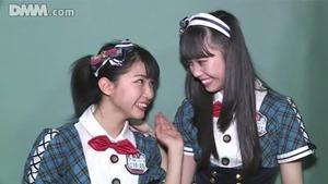 AKB48 170128 82 LOD 1830 DMM (Yokomichi Yuri Birthday).mp4 - 00549