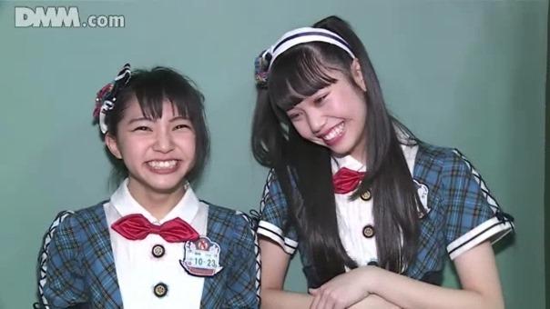 AKB48 170128 82 LOD 1830 DMM (Yokomichi Yuri Birthday).mp4 - 00551