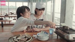 Girls Night Out#23】森戸・小関が海を渡る!SFCにメンズ登場!LoVendoЯが料理 他.mp4 - 00088