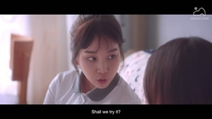 [단편영화_우주의 은유] Short Film_Vanilla in Universe.mp4 - 00032