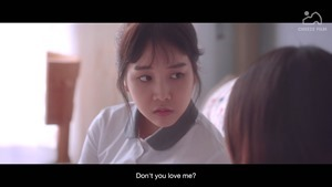 [단편영화_우주의 은유] Short Film_Vanilla in Universe.mp4 - 00043