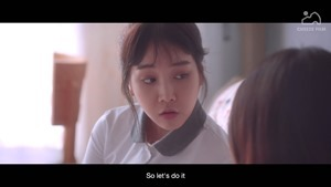 [단편영화_우주의 은유] Short Film_Vanilla in Universe.mp4 - 00051