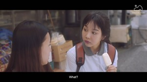 [단편영화_우주의 은유] Short Film_Vanilla in Universe.mp4 - 00215