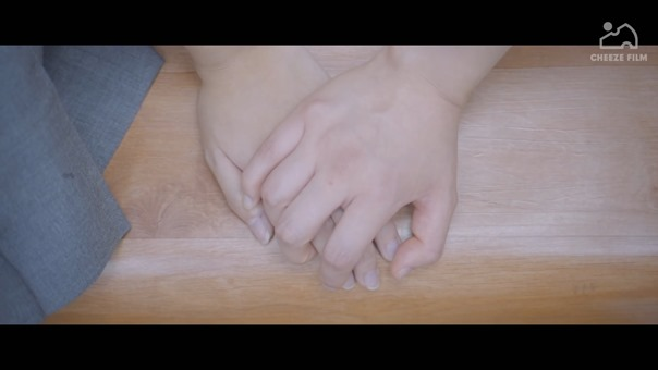 [단편영화_우주의 은유] Short Film_Vanilla in Universe.mp4 - 00223