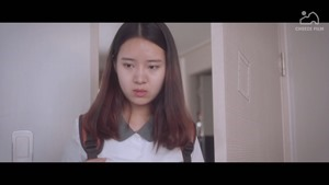 [단편영화_우주의 은유] Short Film_Vanilla in Universe.mp4 - 00233