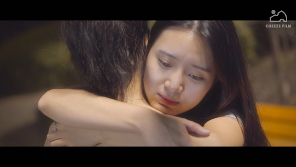 [단편영화_우주의 은유] Short Film_Vanilla in Universe.mp4 - 00280
