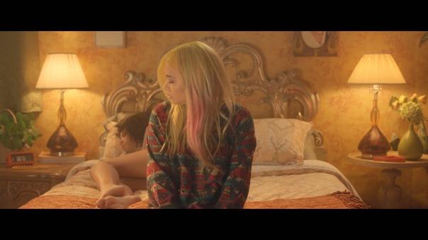 Hayley Kiyoko - SLEEPOVER.MKV - 00016