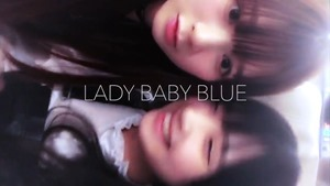 "【Full ver.】""LADY BABY BLUE "" The Idol Formerly Known As LADYBABY【作詞・作曲:大森靖子】 - YouTube.MP4 - 00123"