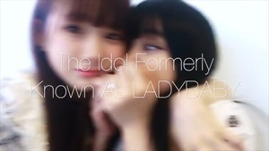 "【Full ver.】""LADY BABY BLUE "" The Idol Formerly Known As LADYBABY【作詞・作曲:大森靖子】 - YouTube.MP4 - 00020"