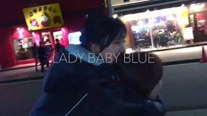 "【Full ver.】""LADY BABY BLUE "" The Idol Formerly Known As LADYBABY【作詞・作曲:大森靖子】 - YouTube.MP4 - 00090"