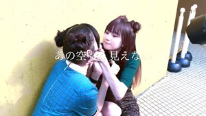 "【Full ver.】""LADY BABY BLUE "" The Idol Formerly Known As LADYBABY【作詞・作曲:大森靖子】 - YouTube.MP4 - 00067"