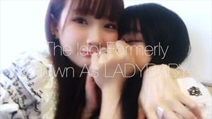 "【Full ver.】""LADY BABY BLUE "" The Idol Formerly Known As LADYBABY【作詞・作曲:大森靖子】 - YouTube.MP4 - 00022"