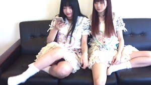 "【Full ver.】""LADY BABY BLUE "" The Idol Formerly Known As LADYBABY【作詞・作曲:大森靖子】 - YouTube.MP4 - 00143"