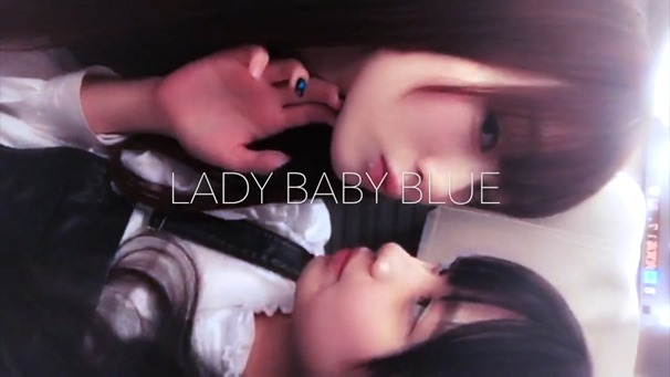"【Full ver.】""LADY BABY BLUE "" The Idol Formerly Known As LADYBABY【作詞・作曲:大森靖子】 - YouTube.MP4 - 00111"